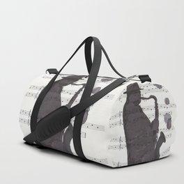 Louisiana Duffle Bag