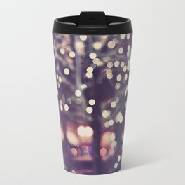 Christmas Night Travel Mug