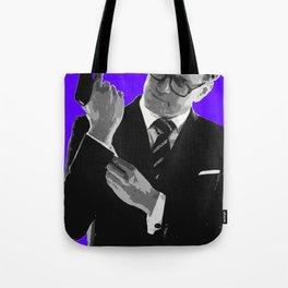 Harry Hart Tote Bag