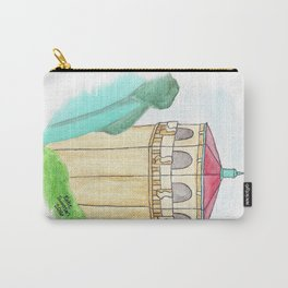 Highland Park Water Tower: St. Paul  Carry-All Pouch