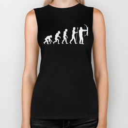 Hunting Evolution Biker Tank