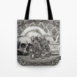 Vanitas Tote Bag