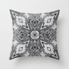 Kaleidescope One Throw Pillow