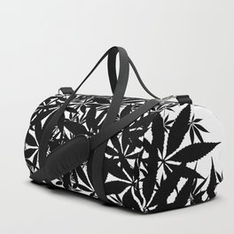 grass illusion Duffle Bag