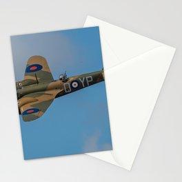 Bristol Blenheim Mk.1 Stationery Cards