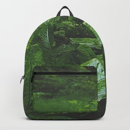 Old Growth Ferns Backpack