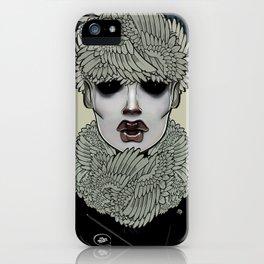 Insomniac iPhone Case