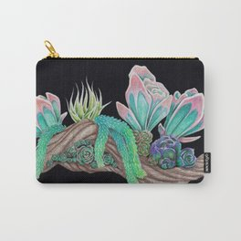 Driftwood Gems Carry-All Pouch