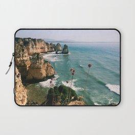 Algarve coast Laptop Sleeve