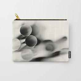 Cut Lifelines... Carry-All Pouch