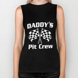 Crew racing outfit racecar newborn body suit Car Biker Tank