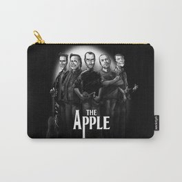 The Apple Band Carry-All Pouch