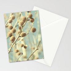 VINTAGE NATURE I Stationery Cards