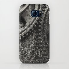 Greasy Gears Slim Case Galaxy S6