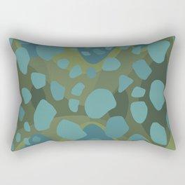 Rio Grande Perch Rectangular Pillow