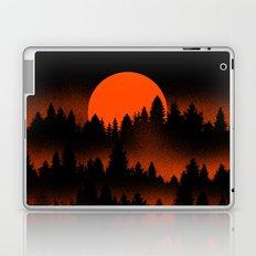 Incendio Laptop & iPad Skin