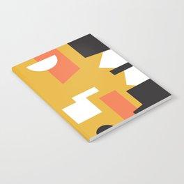 Techno Thunder Notebook