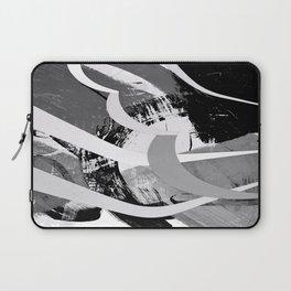 Moonlit Race Laptop Sleeve