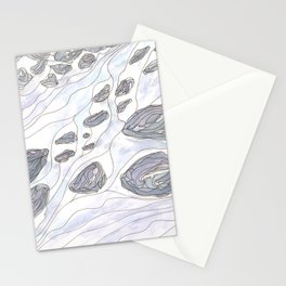 Eno River 38 Stationery Cards