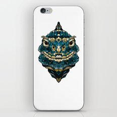 Endure iPhone & iPod Skin