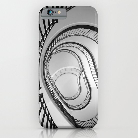 urban splines iPhone & iPod Case