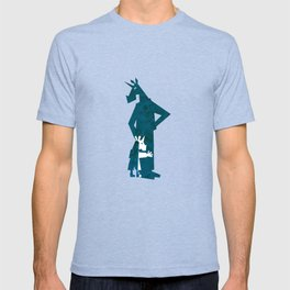 Happy Father's Day Unicorn T-shirt