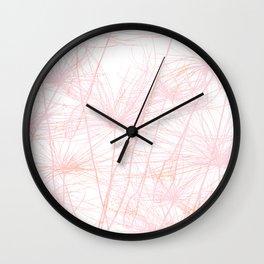 You Go Girl Wall Clock