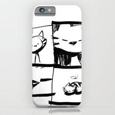 minima - IA - catnap Slim Case iPhone 6s