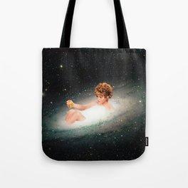 Stars Bathing Tote Bag
