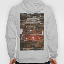 The old 501 Hoody