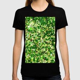 Kansas Crops T-shirt