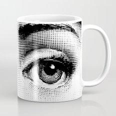 Lina Cavalieri Eye 02 Mug