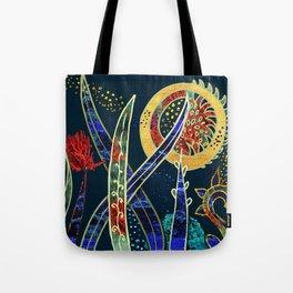 undersealife Tote Bag