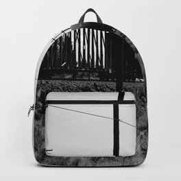 From the Other Side Backpack