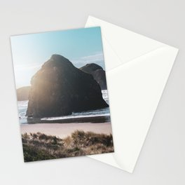 Pacific Rock City Stationery Cards
