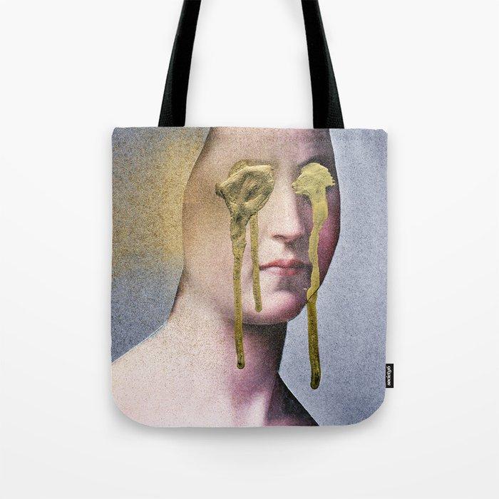 Fusion Redux Tote Bag