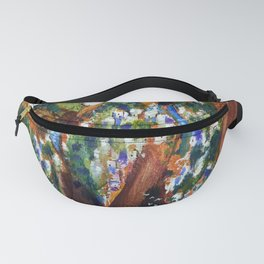 Faraway Place III Fanny Pack