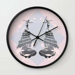 BACO Wall Clock
