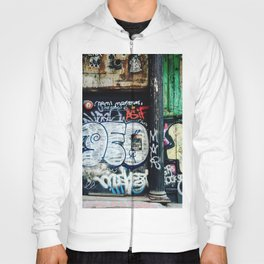 Graffiti NYC Hoody