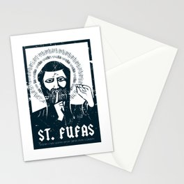 St. Fufas Stationery Cards