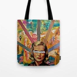 Sentience Tote Bag
