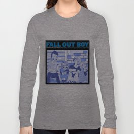 Take This To Your Grave. Long Sleeve T-shirt