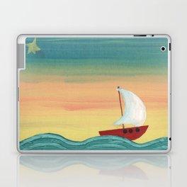 The North Star Laptop & iPad Skin