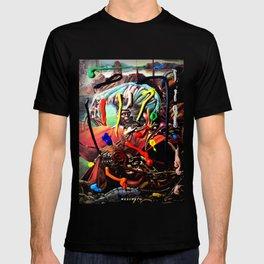 Vortex (2013) T-shirt