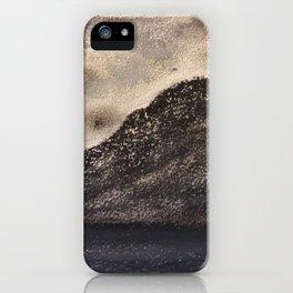 Norwegian Mountain by Gerlinde iPhone Case