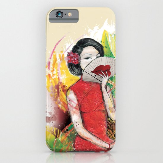 Pretty Ugly iPhone & iPod Case
