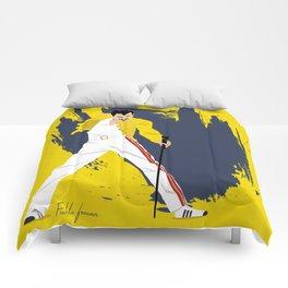 Freddie Forever Comforters