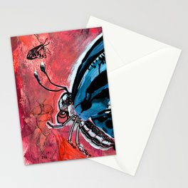 Mouche au Beurre Stationery Cards
