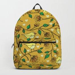 Birds pattern II Backpack