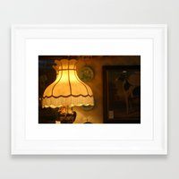 antique Framed Art Prints featuring Antique by oliverisokay